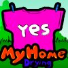 My Home-Drying