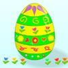 Easter Egg Dress Up 2