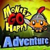 Monkey GO Happy Adventure