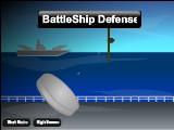 War Ship Defense