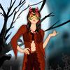 Halloween Heather